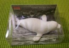 """Daiso Animal Eraser Sea Lion White 4"""" X 2.5"""""""