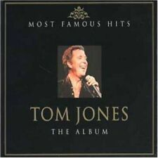 Tom Jones Most famous hits-The album  [2 CD]