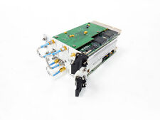 NI PXI-5600 & PXI-5620 185701F-02 186055F-01 NATIONAL INSTRUMENTS