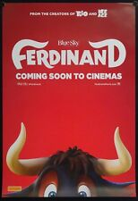 Ferdinand (2017) Australian One Sheet