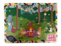 La Noche Jardín Infantil de Madera Puzzle Desarrollo Juguete - Upsy Daisy