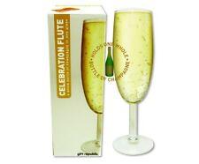 Sektglas XL Prosecco Glas riesig 750 ml Scherzartikel