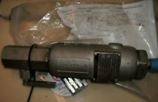 """FARRIS CF8M 27DC13-M40S4 1/2""""X1 D 150 PSIG 41 GPM STAINLESS SAFETY RELIEF VALVE"""