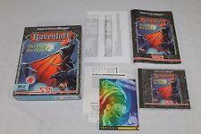 Adv. Dungeons & Dragons Ravenloft (PC) Deutsch (läuft mit Windows Vista/7/10)