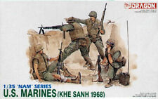 1:35 Dragon #3307 US Marines (Khe Sanh 1968)