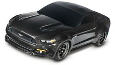 Traxxas 4tec Supercar Mustang GT 4x4 1:10 Brushed 2.ghz TQ-trx83044-4