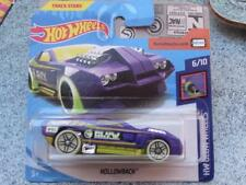 Hot Wheels 2018 funda C Treasure Hunt Tanknator verde HW Ride-ons