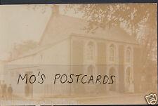 Cornwall Postcard - Moor Cottage, Ladock   A4748