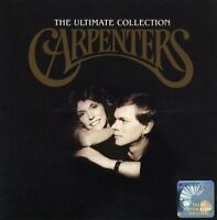 Carpenters - The Ultimate Collection [CD]