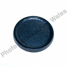 CONTAX YASHICA BODY CAP RTS 137 139 FX SERIES SLR