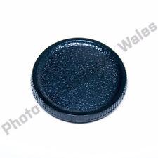 CONTAX YASHICA BODY CAP RTS 137 139 FX SERIES SLR