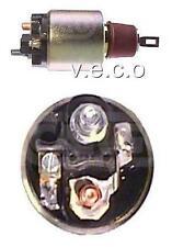 BOSCH TYPE 12 VOLT 12V STARTER MOTOR SOLENOID 3 TERMINALS DEUTZ KHD LUCAS 137276
