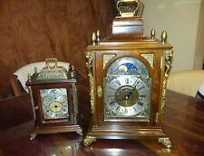 Westminster, Tischuhr, Kaminuhr, Bracket Clock, Warmink Wuba