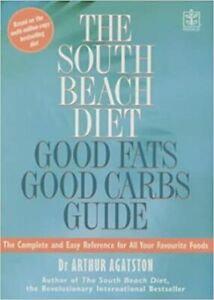 The South Beach Diet by Dr Arthur Agatston (Paperback, 2004)