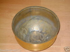 COPPER POT VERY OLD VINTAGE EARLY Indian Subcontinent 1920s