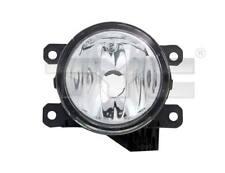 Antibrouillard Avant Gauche ou Droit H11 FIAT PUNTO EVO 1.4 Abarth 180CH