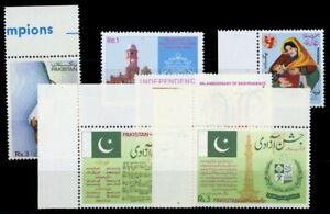 1984, Pakistan, 622 u.a., ** - 1750717