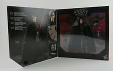 Star Wars: The Black Series Kylo Ren Throne Room Figure With Accessories (C3222)