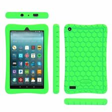 Amazon Kindle Fire 7 7th Gen 2017 Case Kiddie Shock Proof Silicone Back Cover