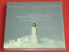 Under the Pink [Deluxe Edition] [Digipak] by Tori Amos (CD, Apr-2015, 2 Discs, A