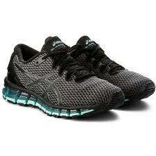 New $160 Asics Gel Quantum 360 Shift Mx Running Carbon Black Aruba Blue Shoes 8