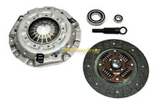 FX HEAVY-DUTY CLUTCH KIT 88-01 ISUZU AMIGO PICKUP RODEO TROOPER 2.2L 2.6L 4CYL