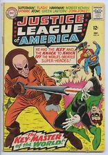 JUSTICE LEAGUE OF AMERICA #41 - Superman - Batman - Wonder Woman