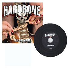 HARDBONE - TAILOR-MADE CD IN VINYL LOOK LIMITED TO 25 COPIES REMEDY EXCLUSIVE