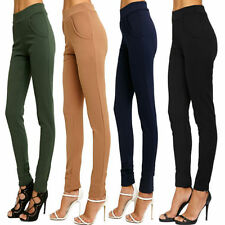 Unbranded Tapered Tailored Trousers for Women