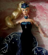 Essence of Nature Collection 1st in Series WATER RHAPSODY BARBIE NRFB MINT