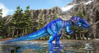 Ark Survival Evolved Xbox One PvE x2 335/345 Melee Deep Blue Giga Fert Eggs