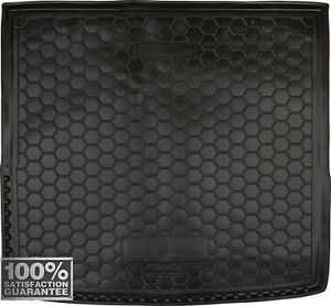 Car Boot Cargo Trunk Rubber Mat Liner Tray for Renault Dacia Duster 4WD 2010-