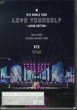 BTS-BTS WORLD TOUR LOVE YOURSELF (JAPAN EDITION)-japan 2 DVD+BOOK M36 sd