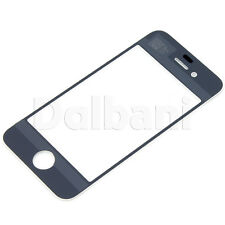 Apple iPhone 4 4s Front Digitizer Glass Replacement Part White