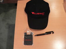 Valuepart Hat Construction CONEXPO w/ Pen CellPhone Stylus & Credit Card Holder