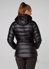 Helly Hansen W Vanir Icefall Down Jacket Black XL