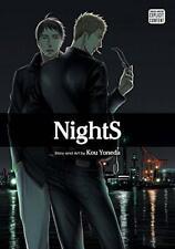 NightS - Yaoi Manga by Kou Yoneda, NEW Book, FREE & FAST Delivery, (Paperback)