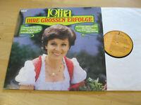LP Lolita Ihre Grossen Erfolge Lili Marleen Vinyl RCA Club Edition 320 77-0