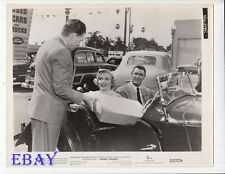 Marilyn Monroe Cary Grant  VINTAGE Photo Monkey Business