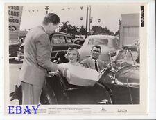 Marilyn Monroe Cary Grant  VINTAGE Photo Monkey Business