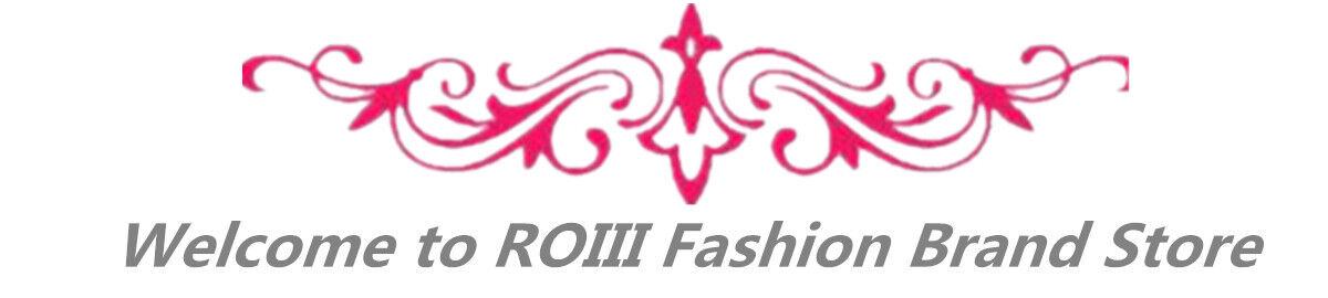 ROIII Fashion Brand Store