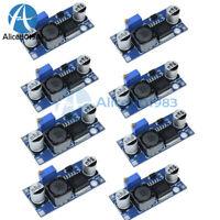 10PCS DC-DC Step up Power Converter Module Adjustable XL6009 Replace LM2577