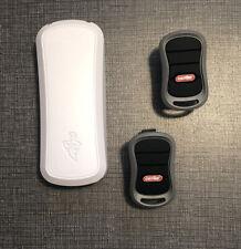 Genie Garage Door Opener Wireless Keypad (Newest Model) GK With 2 Remotes