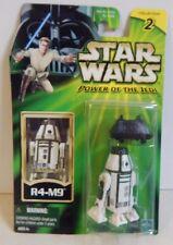 """Star Wars 3 3/4"""" POTJ R4-M9 Mouse Droid MOC!!!"""