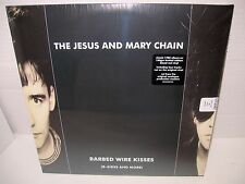 THE JESUS & MARY CHAIN barbed wire kisses 2xLP VINYL black friday 2015 colored