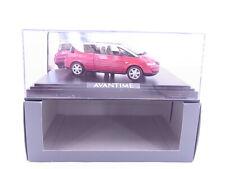 86431   Norev 518200 Renault Avantime rot Modellauto 1:43 in OVP