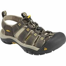 KEEN Newport H2 Mens US Size 10 Gray Sports Sandals Shoes 2378 UK 9