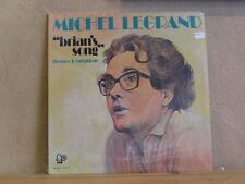 MICHEL LEGRAND, BRIAN'S SONG - BELL LP 6071