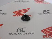 Honda CB 650 750 900 1000 1100 en caoutchouc valve couvercle vis ORIGINAL NEUF NOS