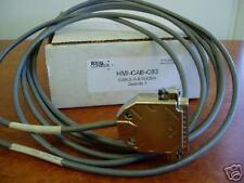 Total Control HMI-CAB-C83 AB SLC500 Communication Cable